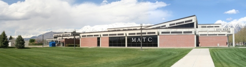 Panoramic photo of MATC