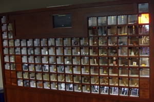 Interactive Periodic Table at DePauw University
