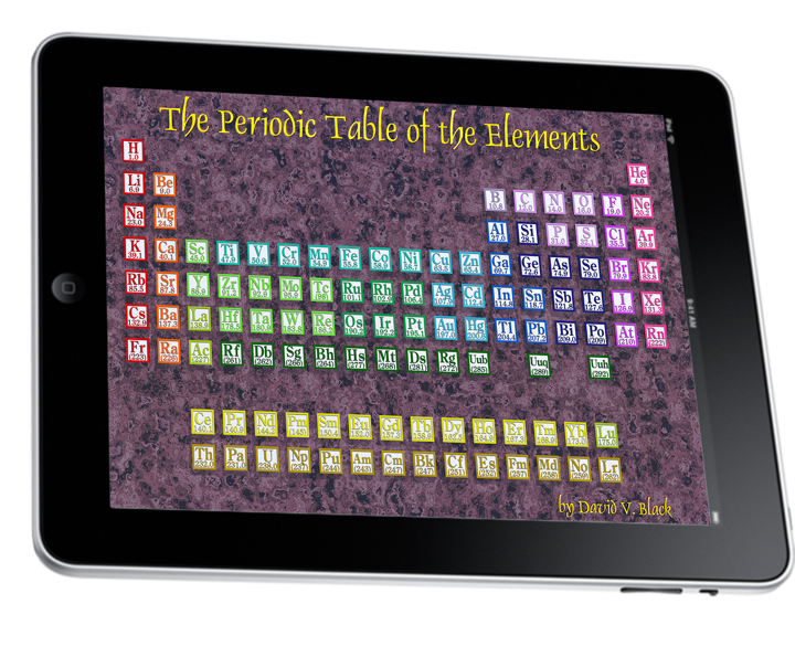 February 2010 the elements unearthed interactive periodic table urtaz Image collections