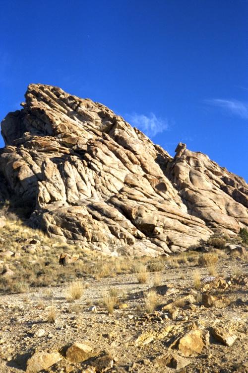 Desert Mt. Rhyolite