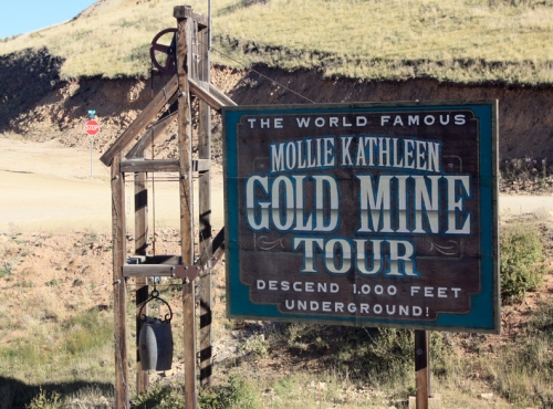 Mollie Kathleen sign