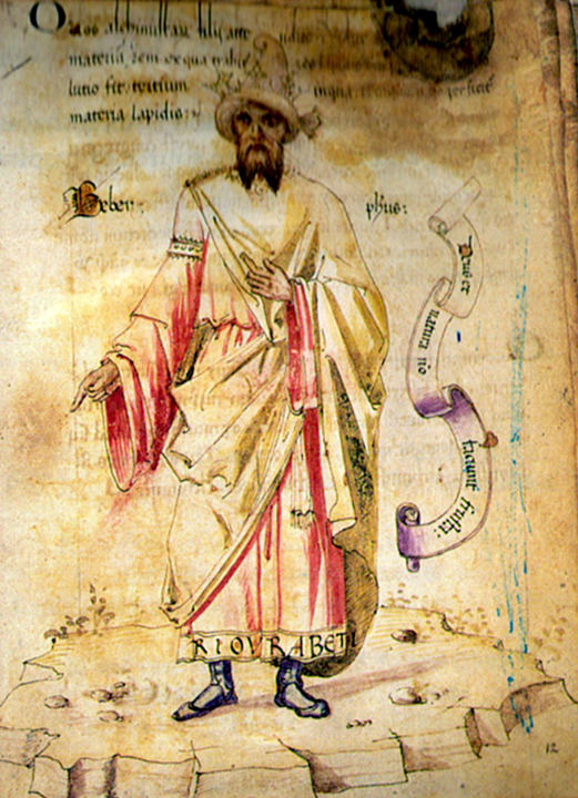 Alchemy and chemistry in medieval Islam