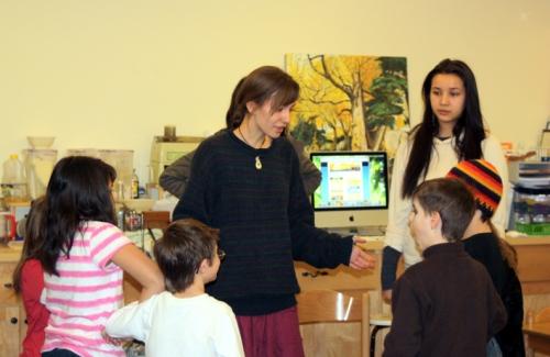 Sofia activity
