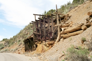 Tintic load site