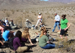 Soil site 1 group