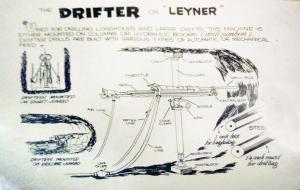 Leyner operation