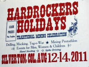 Hardrock holidays