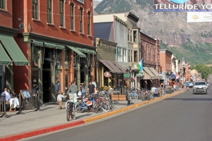 Telluride main street