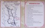 Bachelor Loop map-Creede-s
