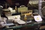 Gold ore 2