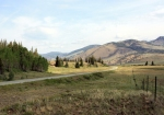 Road to Creede