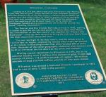 Silverton sign