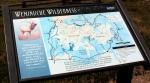 Weminuche Wilderness sign