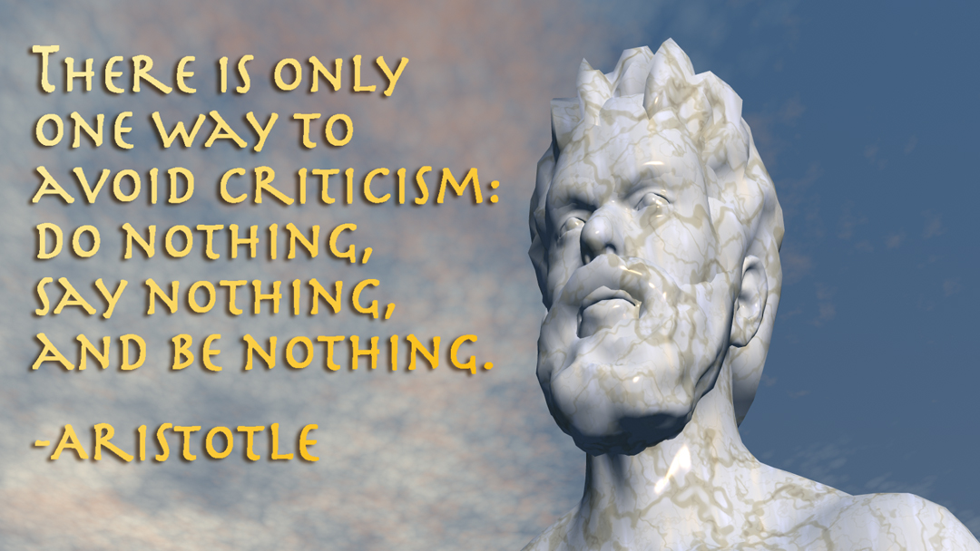 Aristotle Quotes: The Elements Unearthed