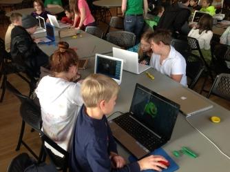 Hackathon 3D 4