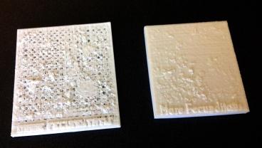 Mare Fecund printouts