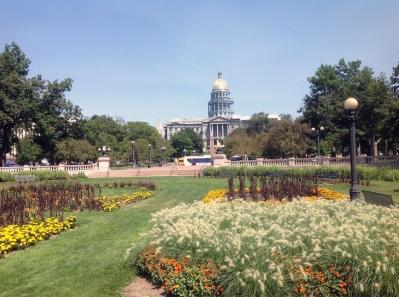 Denver capitol