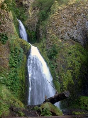Wakeena Falls