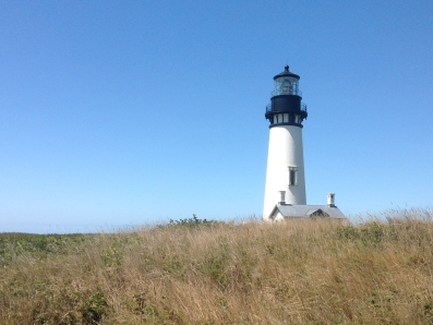 Yaquina Lighthouse