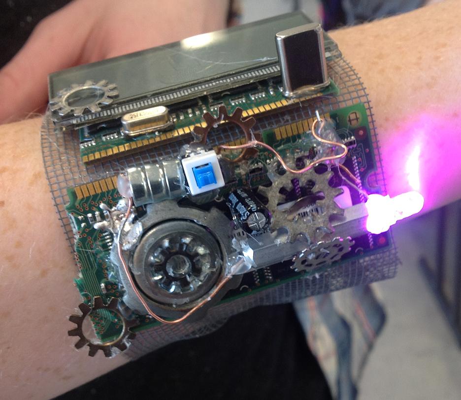 bracelet-with-led