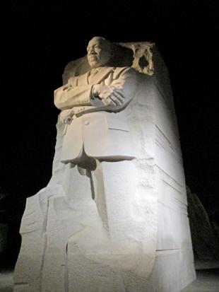 mlk-monument