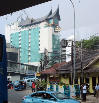 Bailarung Hotel