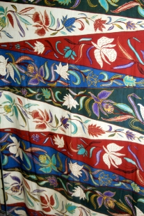Batik sample