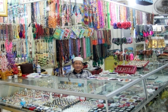 Beads and jewelry store