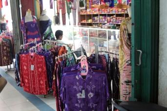 Borneo batik