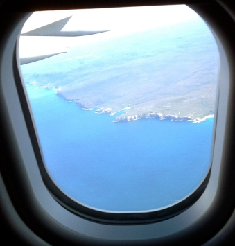 Coast near Sydney