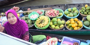 Fruit to sell