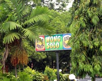 Hidden Wong Solo