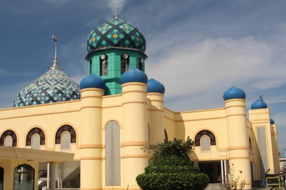 Martapura mosque