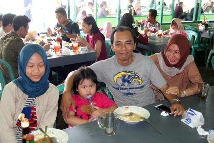 Nazar's family