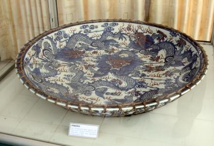 Piring bowl