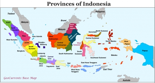 Provinces-of-Indonesia-Map copy