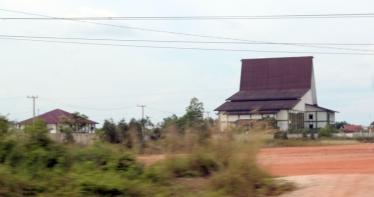 Provincial school
