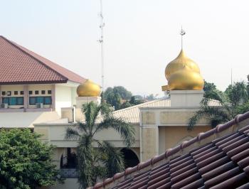 School mosque