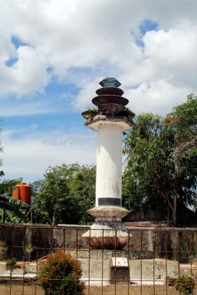 Trisakti monument