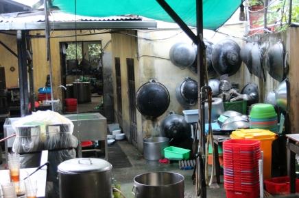 Bakso kitchen