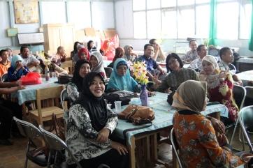 PD class