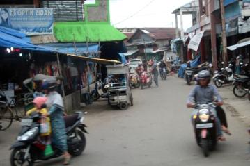 Rantau marketplace