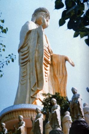 Buddha-s