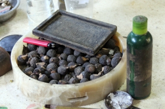 Amarinth seeds
