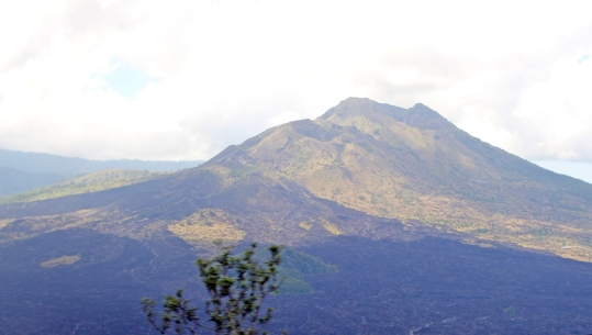 Batur from other angle 2