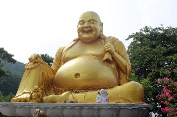 Fat Buddha 2