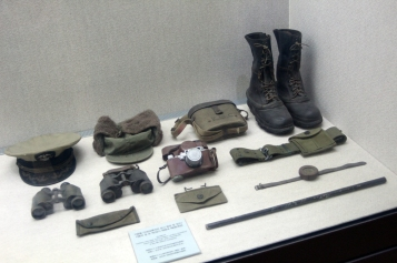Korean war items