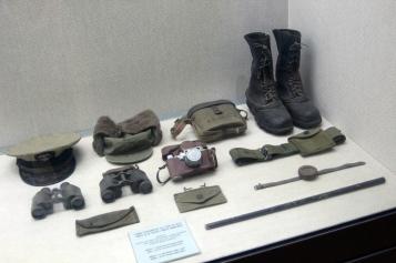 Korean war items