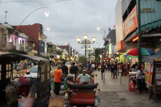 Malioboro Street 2