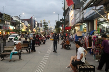 Malioboro Street 3